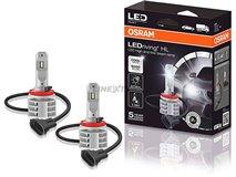 Lampwith H11 Osram Ledriving Hl 12/24V 6000K Cool