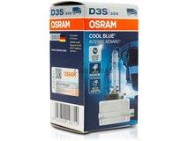 Lamp D3S Osram Xenarc Cool Blue Intense