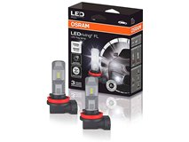 Lampadas H8/ H11/ H16 Osram Ledriving 8,2W 12V