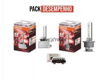 Performance Summer Pack 2x66140XNL 2x66240XNL