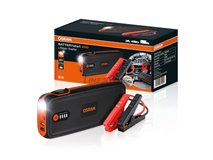 Compact lithium starter booster 12v 16800mAH