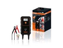 6A 6V / 12V Smart Battery Charger