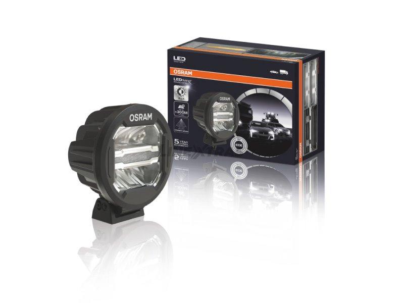 [06.LEDDL111-CB] OSRAM LEDriving LIGHTBAR MX180 12 / 24v COMBO