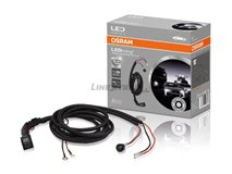 Electric Kit for Bars & Headlamps LEDriving AX 1LS