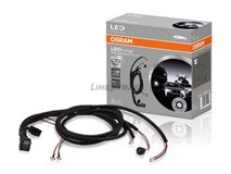 Electric Kit for Bars & Headlights LEDriving AX 2LS