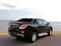 FULL-BOX MAZDA BT-50 2012 X-EVO III C/DUPLA