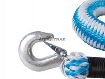Corda de reboque elástica 1.5m-4m - Liquidação de stock