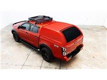 STARLUX ISUZU D-MAX 2020 D/CAB. S/VENTANAS