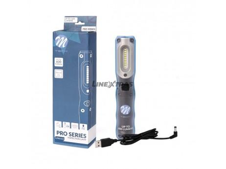 Flashlight pro series battery 27 SMD [LED OSRAM] 1100lm 10W