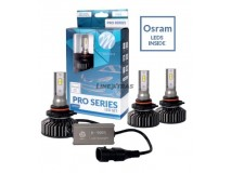 KIT 2 LAMPADAS LED HB3 PROSERIES [OSRAM] 40W 5700K