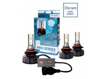 KIT 2 LED BULBS HB4 PROSERIES [OSRAM] 40W 5700K
