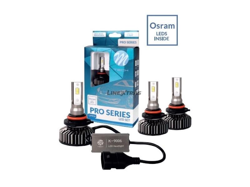 KIT 2 LED BULBS HB4 PROSERIES [OSRAM] 40W 5700K