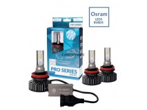 KIT 2 LAMPADAS LED H8/H11 PRO SERIES [OSRAM] 40W 5700K