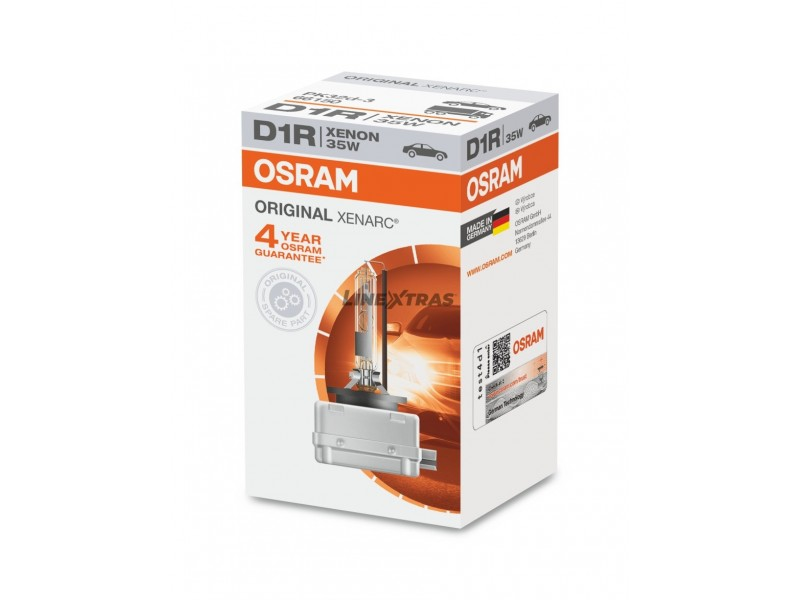 D1R Bulb Osram Xenarc Pk32d-3