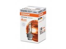 D2R bulb Osram Xenarc P23d-3