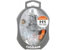 Kit H1 12V OSRAM