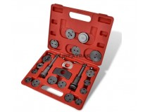 kit de herramientas de indentación del pistón del freno de disco