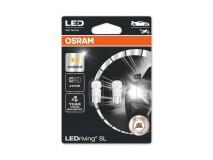 LEDriving SL W2.1X9.5d (W5w) AMBRE, 0,5W