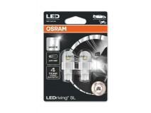LEDriving SL W2.1X9.5d (W16W) BLANCO 6000K, 2,1W