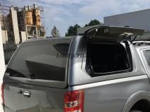 Starflex Ford Ranger 2012 - Ex / C Side Doors (Primary)