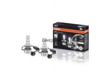 LED Bulbs H4 OSRAM LEDriving HLT 24V 6000K [2 UN]