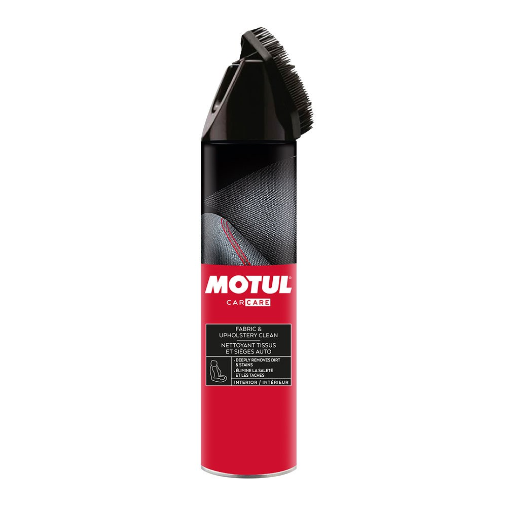 AUTO TISSUE CLEANING CLEANER 500ml CAR CARE MOTUL