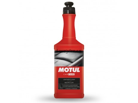 AUTO UPHOLSTERY CLEANER 500ml CAR CARE MOTUL
