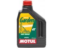 OIL 4T 15W40 2Lt GARDEN MOTUL