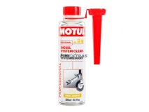 ADDITIVE CLEANING INJECTION DIESEL 300ml A&M MOTUL