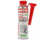 ADDITIVE CLEANING INJECTORS / VALVES 300ml A&M MOTUL