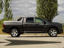 Full-Box Dodge Ram 1500 2014+ DC X-EVO III Linextras (Primary)