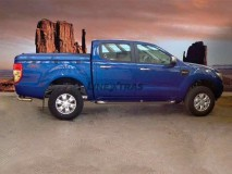 Sport-Lid Ford Ranger 12-16 DC Linextras (Primary)