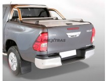 Roll-Bar Stainless Steel Toyota Hilux Revo 2016+ Mountain Top