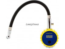 Pressure Meter Goodyear W/ Tube