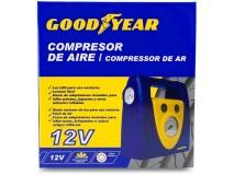 Compressor Goodyear 120 PSI 3.5 BAR