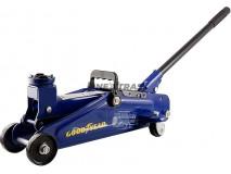 Hydraulic Car Jack 2T Goodyear