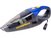 Vacuum Cleaner 12V 90W Goodyear