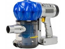 Twister Vacuum Cleaner 12V 100W Goodyear