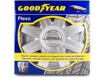 Wheel Trims Flexo 20 14'' Goodyear