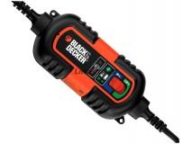 Battery Maintainer / Trickle Charger 6/12V Black + Decker