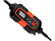 Mainteneur de Batterie 6/12V Black + Decker