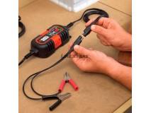 Mantenimiento de Baterias 6/12V Black + Decker