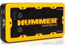 Jump Starter 12000 mAh Hummer
