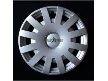Wheel Trims 15'' Citroen Nemo