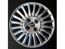 Wheel Trims 15'' Fiat Grande Punto