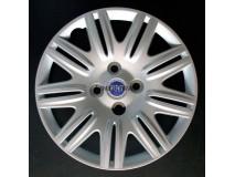Wheel Trims 14'' Fiat Doblo Restyling 2005