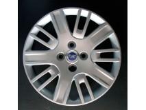 Wheel Trims 15'' Fiat Doblo Restyling 2006