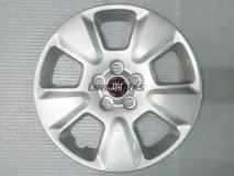 Wheel Trims 15'' Fiat Doblo 10-15