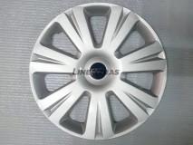 Wheel Trims 16'' Ford C-Max 2010+