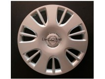 Wheel Trims 15'' Opel Corsa D